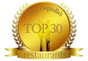 Journal Sentinel Top 30 Restaurants